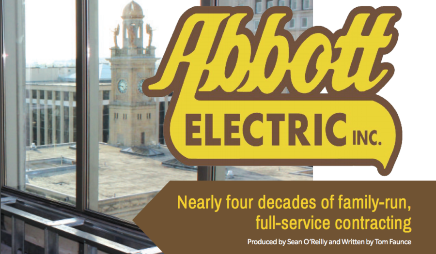 US Builders Review Article Abbott Electric